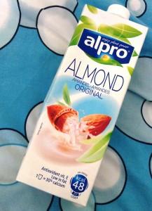 Almond big